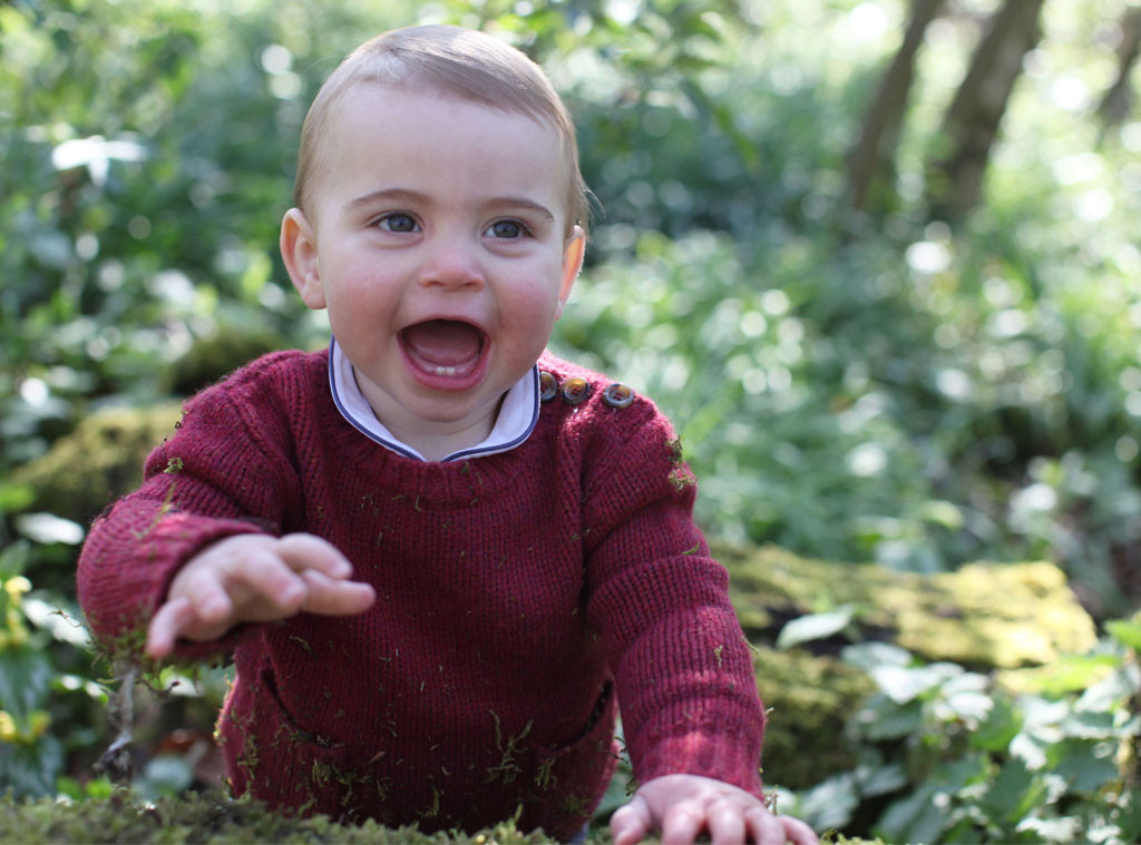 The Truth About Why Prince Louis Has Been Out of the Spotlight