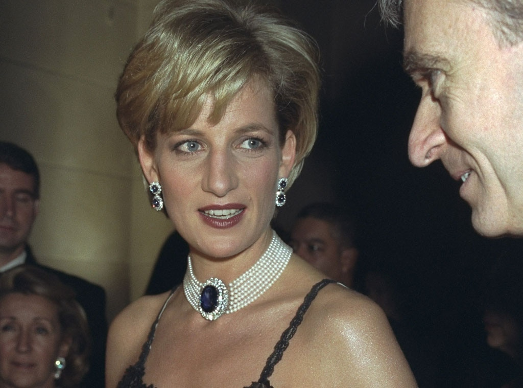 London Calling - Princess Diana  attended her first and only Met Ball in 1996, which coincidentally took place just three months before her shocking death. Though her lingerie-inspired gown—which  John Galliano  designed for Dior—drew criticism from more conservative Anglophiles, there's no denying LadyDi left an indelible touch on the Met Gala's legacy.