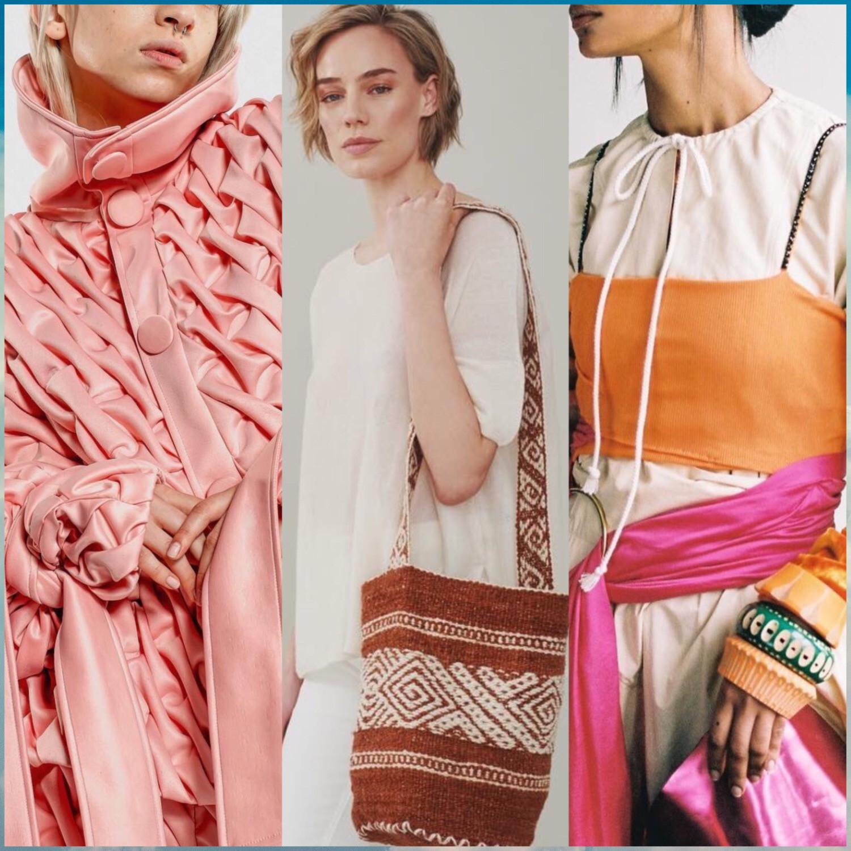 3 marcas de moda sostenible #MadeInLatinoamerica