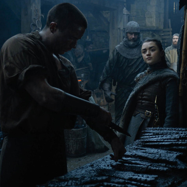 Game of Thrones Battle of Winterfell: Arya Stark Is Our Queen