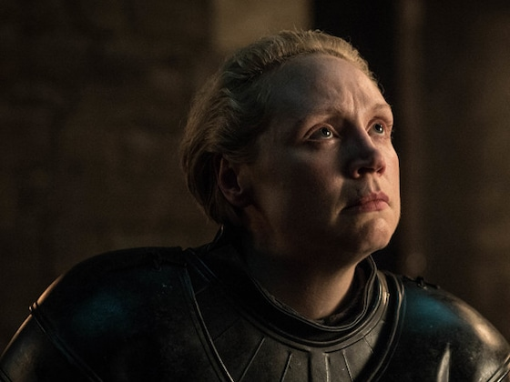 Gwendoline Christie Pens Emotional Farewell to <i>Game of Thrones</i>' Brienne of Tarth