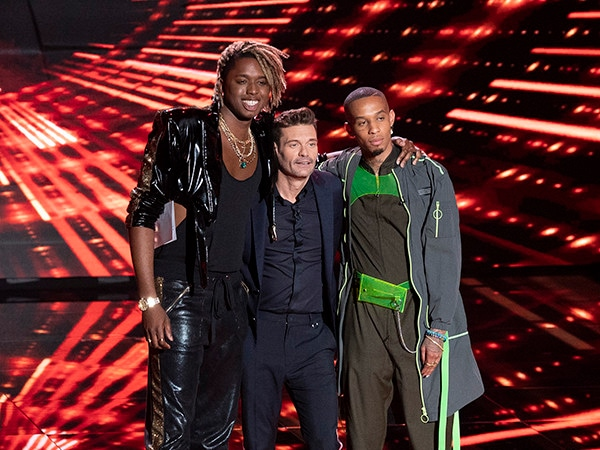 <i>American Idol</i> Judges Trusted America's Vote For Latest Eliminations