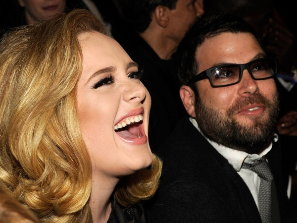 Inside Adele and Simon Konecki's Split and Why They ''Grew Apart''
