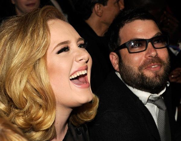 Inside Adele and Simon Konecki's Split and Why They ''Grew ...