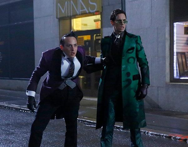 Gothams Series Finale Trailer Is Like A Mini Batman Movie Newsworld
