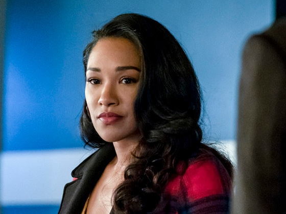 <i>The Flash</i>'s Barry Is In Big Trouble With Iris in This Emotional Sneak Peek