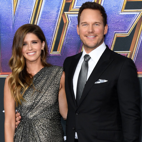 Katherine Schwarzenegger Gives Birth, Welcomes First Child With Chris Pratt