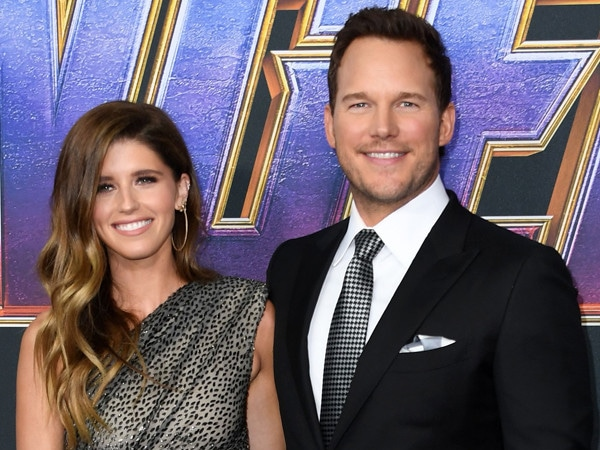 Chris Pratt and Katherine Schwarzenegger Make Red Carpet Debut at <i>Avengers: Endgame</i> Premiere