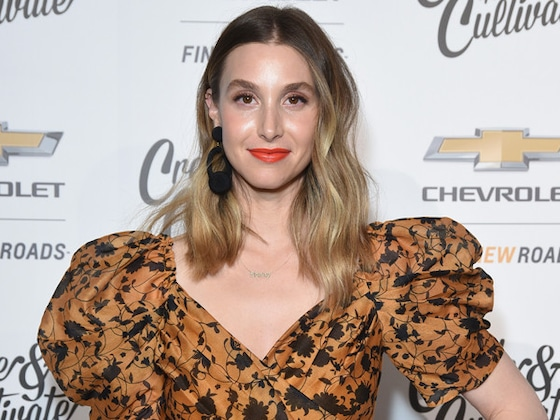 Whitney Port: Not Every <I>The Hills</i> Reboot Cast Member Has Matured</I>