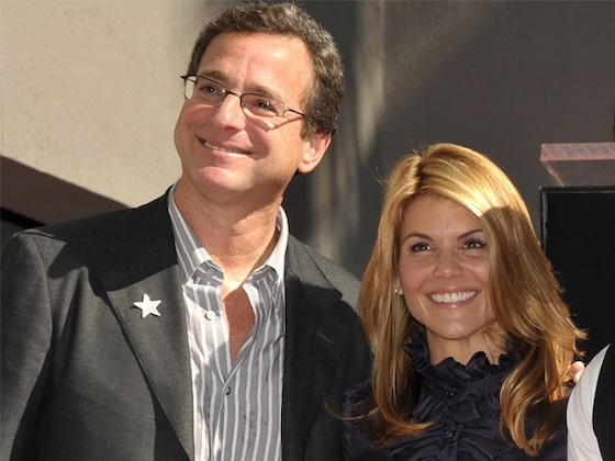 "Bob Saget Speaks Out About Lori Loughlin College Scandal: ""It's a Strange Time"""