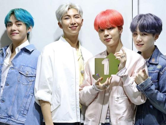 BTS advierte sobre la posibilidad de separarse
