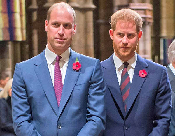 The Startling Truth the Meghan Markle Birth Drama Has Revealed About William and Harry
