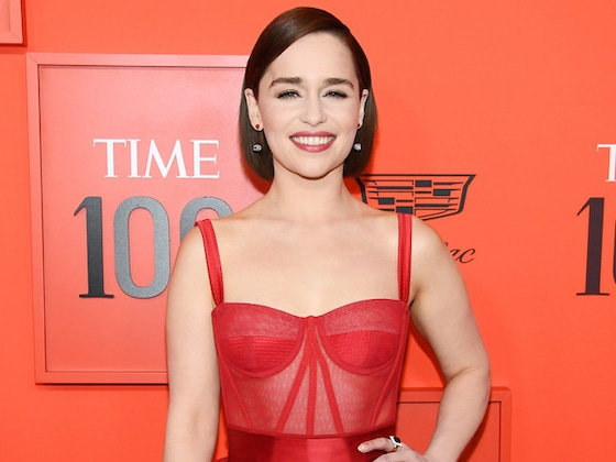 How Emilia Clarke Picked Herself Up From the Ashes and Reclaimed Her Life