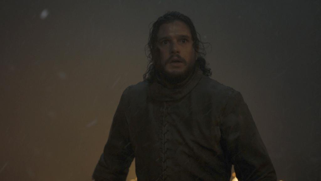 Game of Thrones Episode 3, Jon