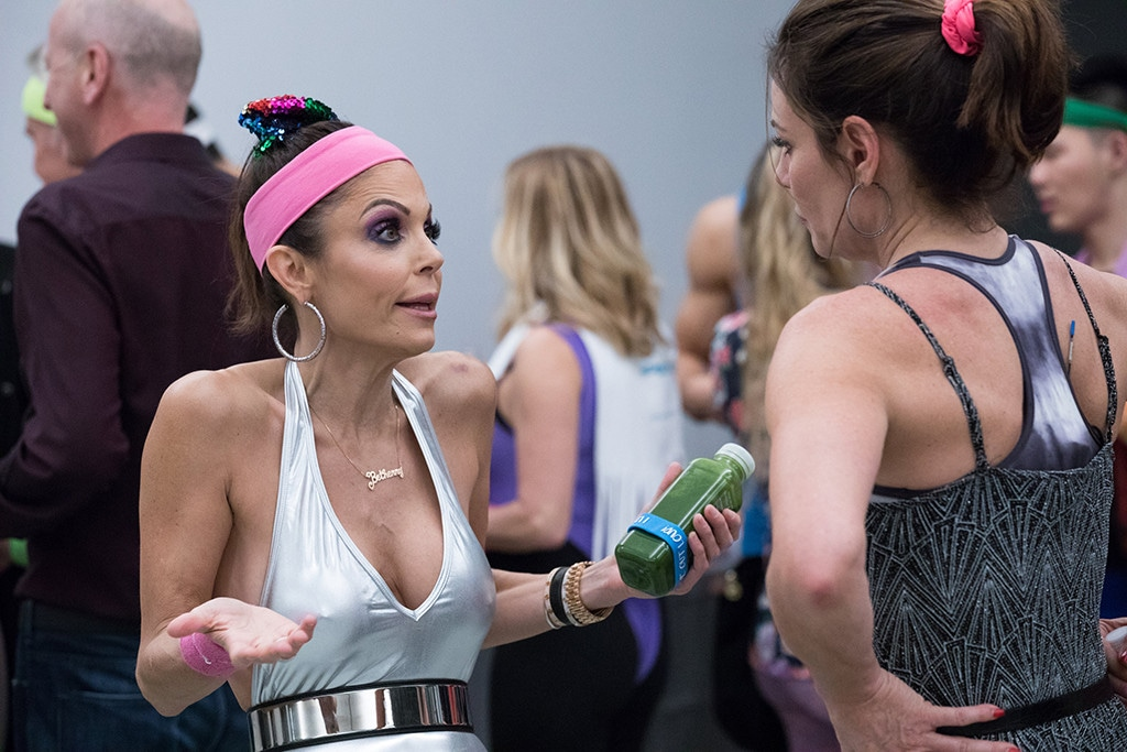 RHONY, Real Housewives of New York City