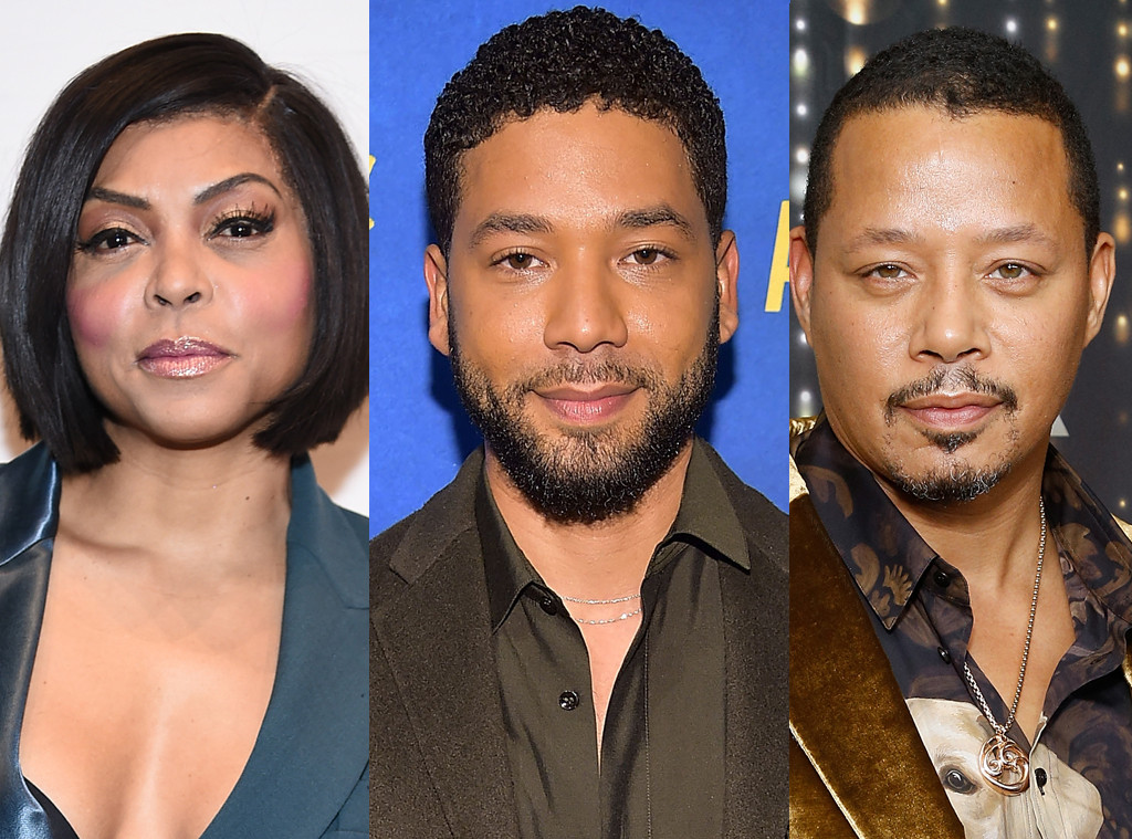 """Empire Cast Pens Letter """"As a United Front"""" Demanding Jussie Smollett Return to Show After Scandal"""