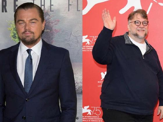 Todo lo que debes saber sobre la nueva película de Leonardo DiCaprio y Guillermo del Toro