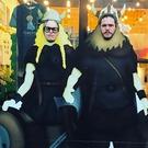 Dernière saison de <I>Game of Thrones</i> : les photos des coulisses</I>