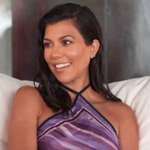 Kourtney Kardashian, KUWTK 1604
