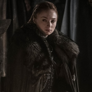 Game of Thrones Episode 3, Sansa