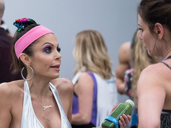 It's One Epic Blowout Between Bethenny and Luann in <i>The Real Housewives of New York City</i> Trailer