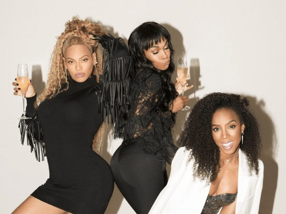 ¡Preparan un musical de Destiny's Child!
