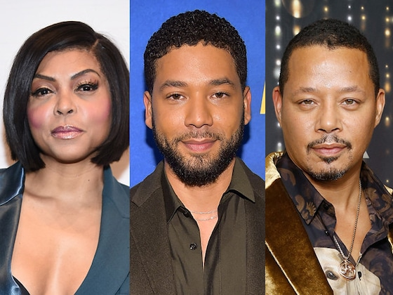<i>Empire</i> Cast Pens Letter &quot;As a United Front&quot; Demanding Jussie Smollett Return to Show After Scandal