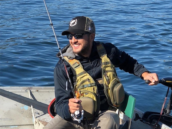 Luke Bryan's Private Life in Nashville Is Much More Than Huntin', Fishin' and Lovin' Every Day