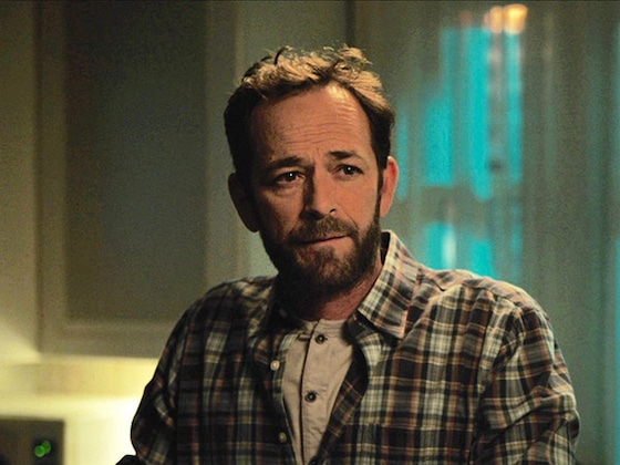 <i>Riverdale</i> Airs Luke Perry's Bittersweet Final Scene as Fred Andrews
