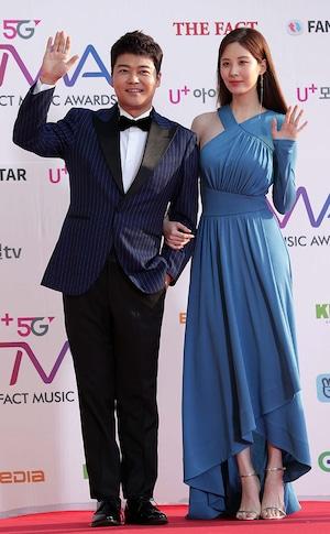 Jun Hyun-Mo, Seohyun