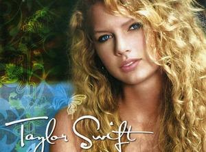Taylor Swift Album 2006