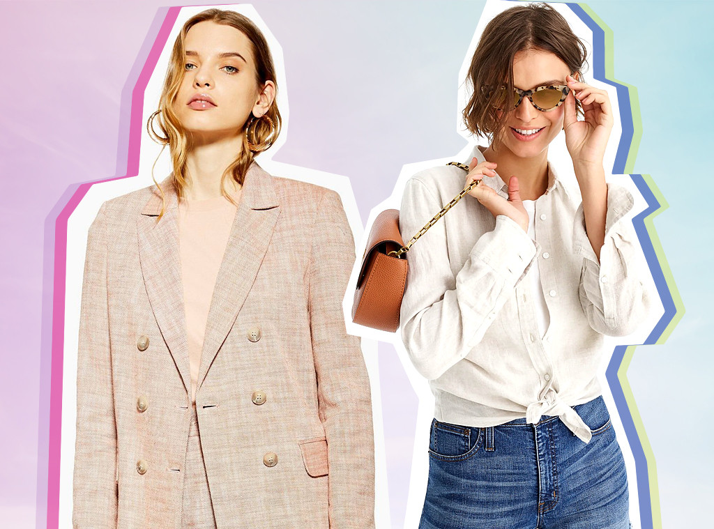 Wardrobe Staples for the Modern Woman