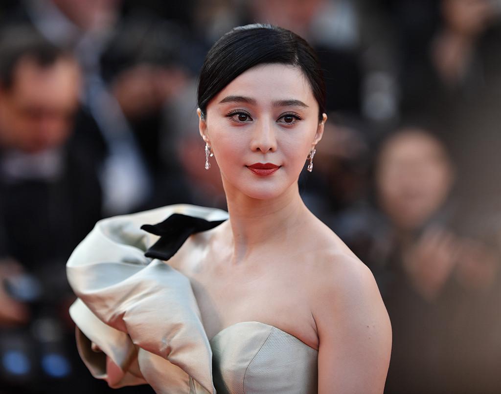 Fan Bingbing, Cannes Film Festival 2018