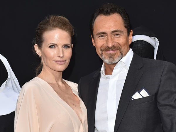 Demian Bichir Announces Death of Wife Stefanie Sherk at Age 37