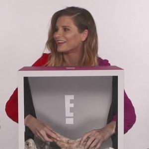 Jac Vanek, LADYGANG, What's in the Box?
