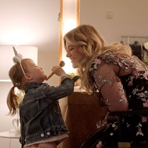 Kelly Clarkson, River Rose, Music Video