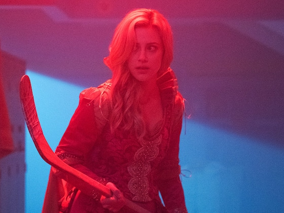 The <i>Riverdale</i> Prom Looks as Bonkers As You'd Expect