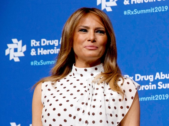 What Happened to Melania Trump's Model Life, Her Relationship With the Media and Her Aversion to the Spotlight