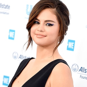 Selena Gomez, We day