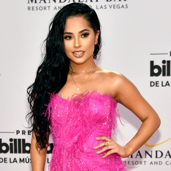 Becky G, 2019 Billboard Latin Music Awards, Arrivals