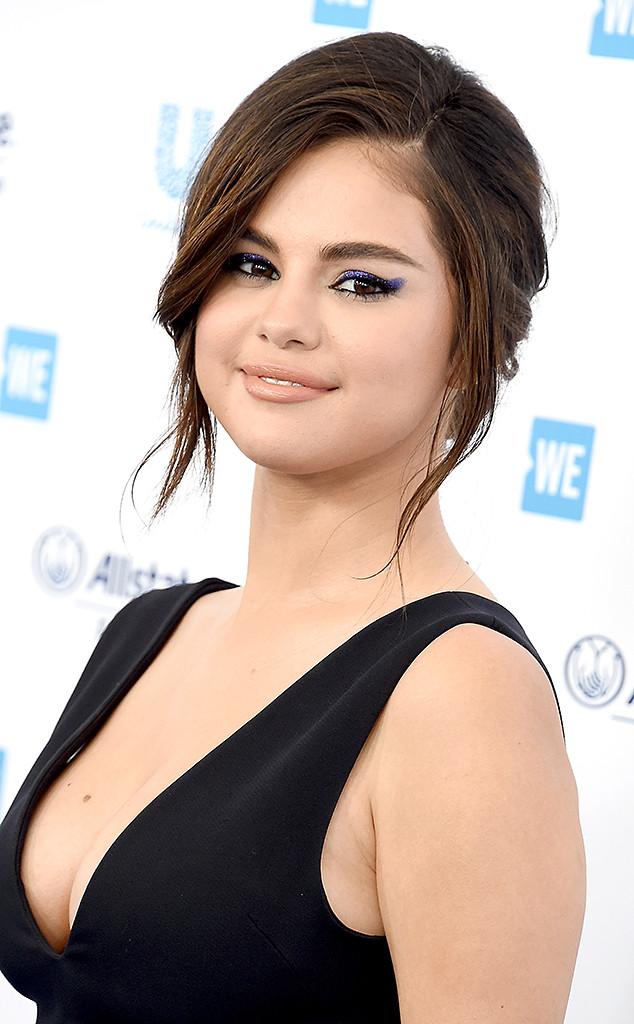 Selena Gomez, We day