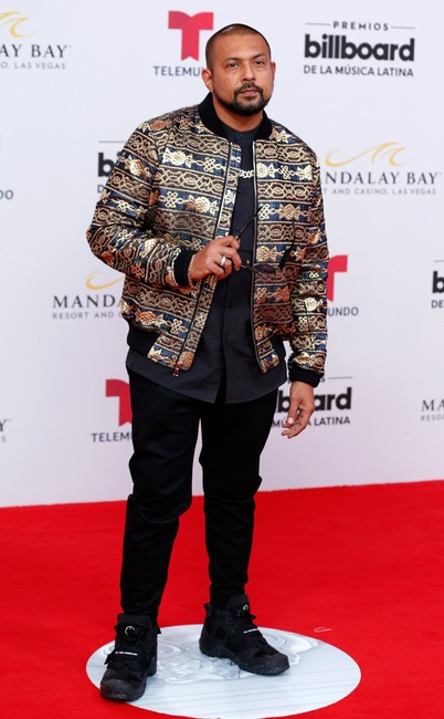 See All the Billboard Latin Music Awards 2019 Red Carpet