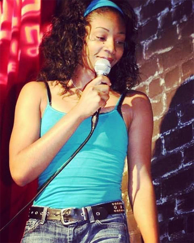 Tiffany Haddish, Throwback, Comedy