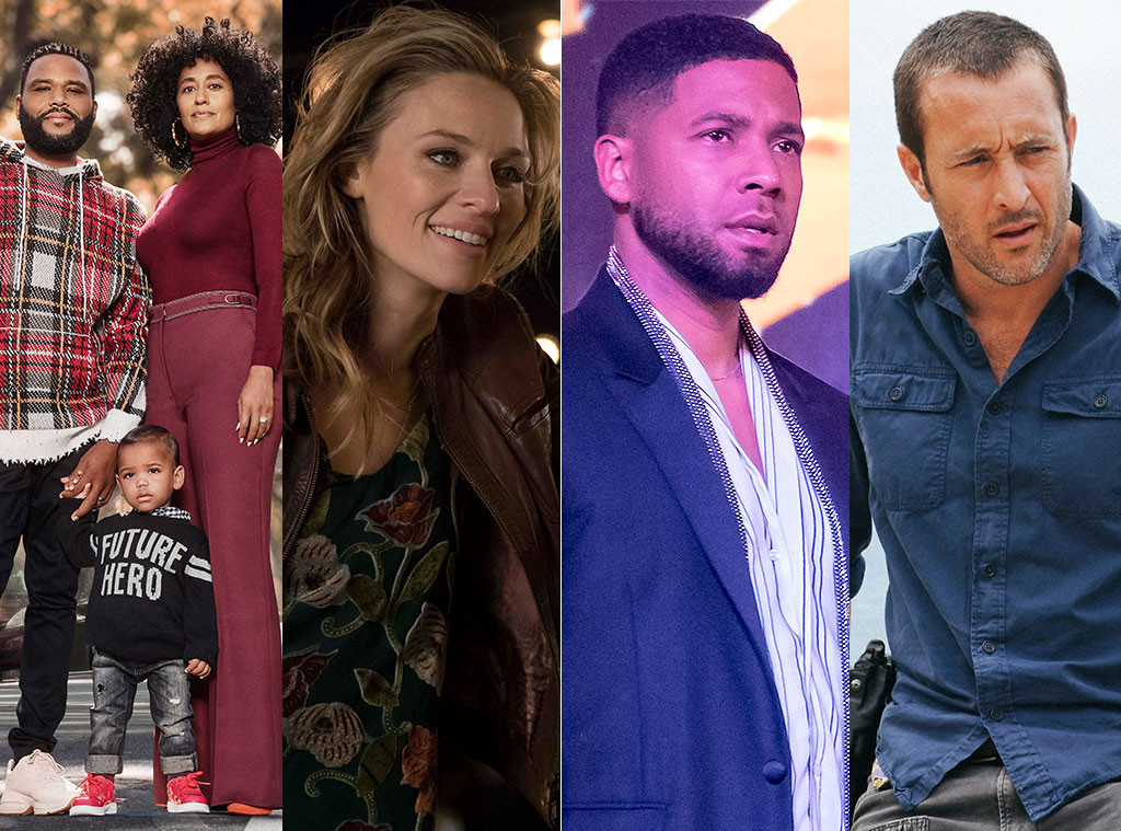 Bubble Watch 2019: Which TV Shows Are in Danger of Being Canceled?