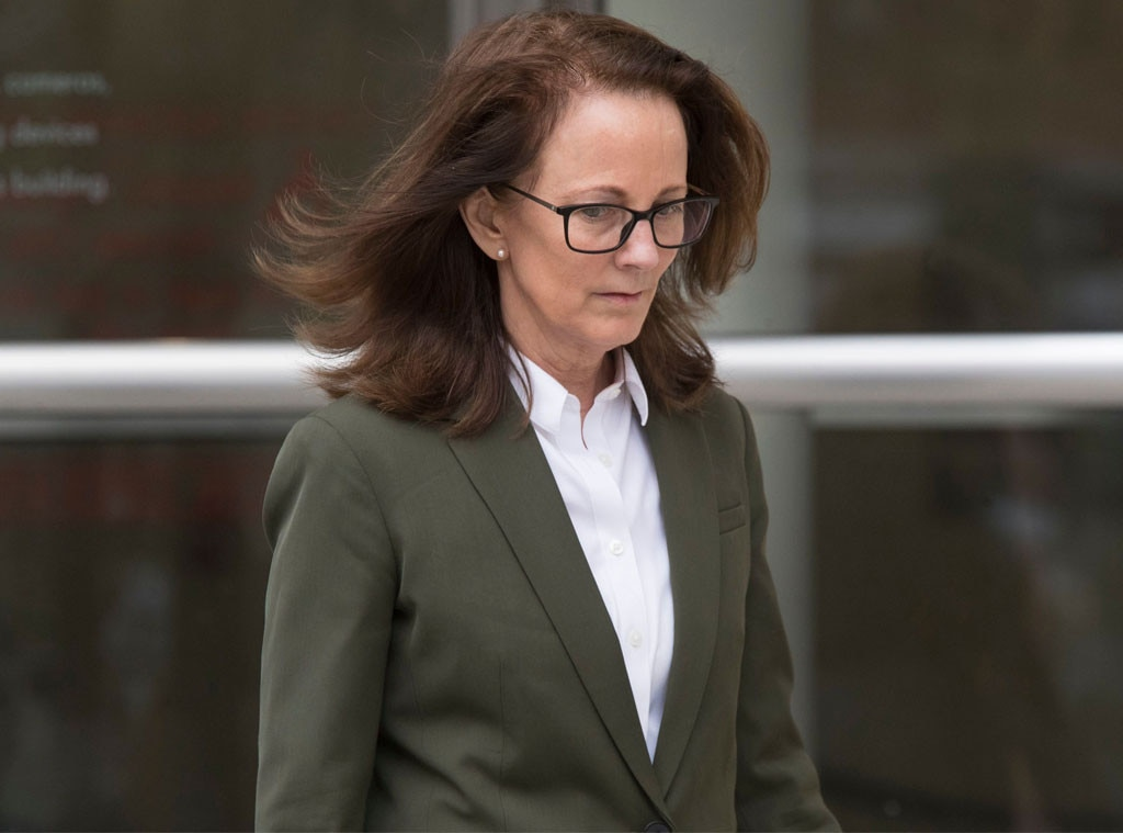 """Kathy Russell -  Right after Clare Bronfman entered her plea, longtime NXIVM bookkeeperRussell pleaded guilty to one count of visa fraud for helping to falsify documents, according to the  Albany Times Union . """"I know what I did was wrong,"""" Russell said."""