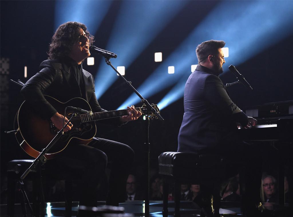 Dan Smyers, Shay Mooney, Dan + Shay, 2019 Grammys, 2019 Grammy Awards