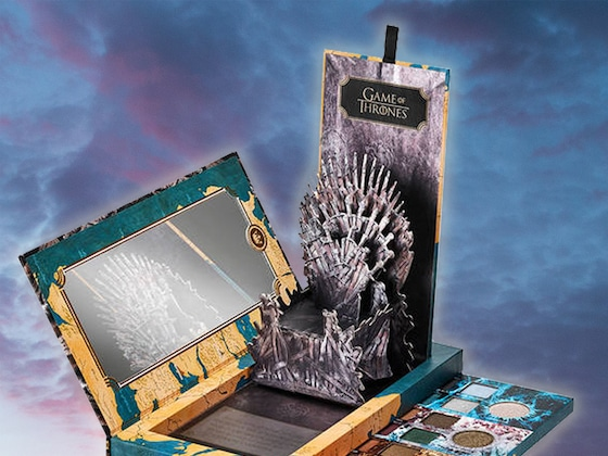 Urban Decay's Sold-Out <i>Game of Thrones</i> Collection Is Back in Stock!