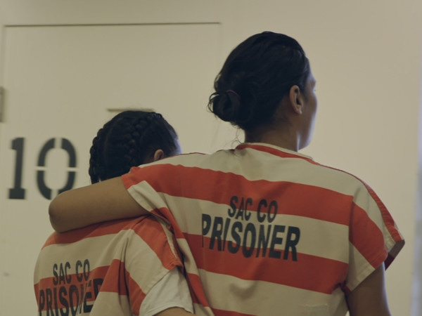 Netflix Is Showing Viewers Love and Life Behind Bars With <i>Jailbirds</i>