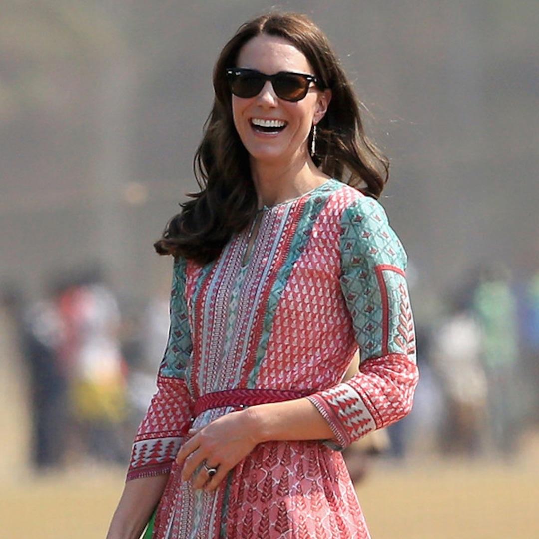Meet Priyanka Chopra Kate Middleton And Beyonce S Go To Indian Fashion Designer Anita Dongre E Online
