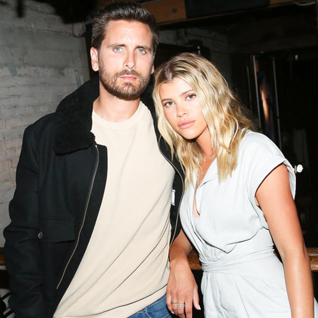 """Scott Disick and Sofia Richie Are """"No Longer Speaking"""" After Official Breakup thumbnail"""